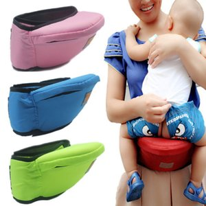 New Carrier Stool Walkers Baby Sling Hold Waist Safety Backpacks Hipseat Belt Kids Infant Hip Seat Free Shipping