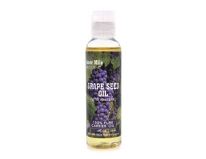 Elitzia ETMS0211 Body Skin Care Body Oil Natural Grape Seed Body Base Massage Oil