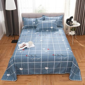 Sheet Bedspread Single Student Dormitory 1 m Up and Down Bed 2 m Bed in Summer Double Bedroom