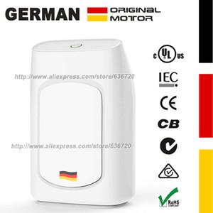 Déshumidificateurs 700ml puissants portables déshumidificateurs électriques pour Damp, Slient, arrêt automatique, Déshumidificateur