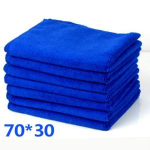 New Arrival 1 PCS Microfibre Wipe Dry Cleaner Towels Auto Car Detailing Soft Cloths Wash Towel Duster Towels