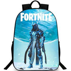 Лед рюкзак замороженные игры рюкзак холодное король ранец горячая картина печать рюкзак спорт школа мешок открытый рюкзак