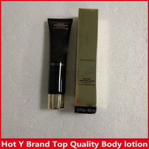 Fmous Y Brand Maquiagem ! Top Secrets Primer Cream instant moisture glow BB Cream 40ml with epacket shipping