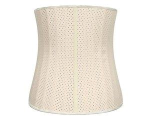Kadınlar Erkekler Firma Bel Trainer cincher Kontrol Underbust Sıcak Vücut Şekillendiriciler Korse Kemeri Zayıflama Shapewear Karın Fajas Miss Moly # OU506