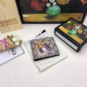 Carteira dos homens Europeus e Americanos estilo de moda clássico uma variedade de opções de cor dinheiro curto mudança saco de cartão livre de frete G068