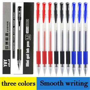 gel 0,5 millimetri penna vacanza piccolo regalo / articolo all'ingrosso azienda fabbrica gancio penna penna studente di scuola logistica il trasporto libero