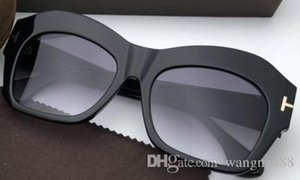 534 Fashion Luxury Sunglasses Women Designer Counter Shape Retro Vintage UV Protection Top Quality Sunglasses Come With Case