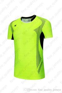0006 Lastest Homens Football Jerseys Hot Sale Outdoor Vestuário Football Wear alta qualidade