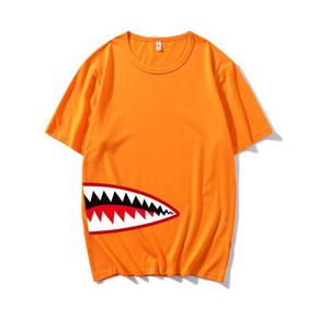 2020 camiseta de la manera llega a la fábrica francesa famosa marca modelo de moda ropa de los hombres de las mujeres M-3XL