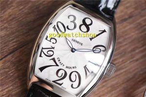 새로운 미친 시간 시계 토노 디자이너 시계 FB2001 자동 기계식 시계 미니어처 아크 사파이어 크리스탈 방수 다이얼 에나멜