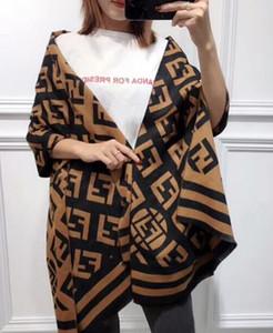 Nuovo progettista delle donne degli uomini di alta qualità Autunno inverno lane sciarpa morbida Lamé denso e caldo sciarpa di lusso lungo classico stampato Scialle all'ingrosso