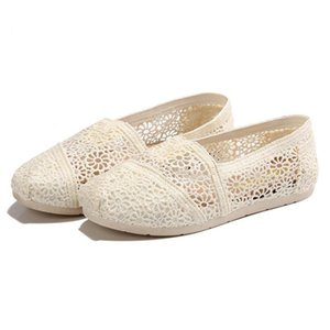 Flats For Women Comrfort Canvas Flat Shoes Woman Slipony Loafers Ballet Shoes Female Moccasins zapatos de mujer Big Size 35-40