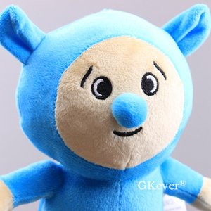 30cm 20cm billy and Bam Bam plush Dolls toys Figure Baby TV Cartoon Anime Soft Stuffed Dolls Children baby kids Birthday Gift