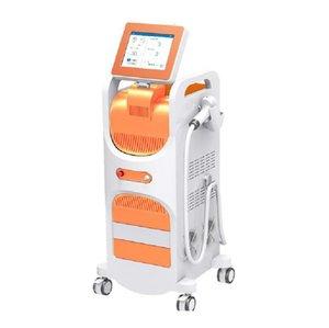2020newest diyot lazer 755 808 1064 Soprano Alexandrite Daimi 808nm Diod Lazer Epilasyon Makinesi Fiyatı