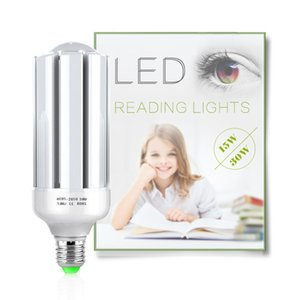 E27 E14 ampoule de maïs LED de la lampe LED B22 lumière LED 10W 15W 20W 30W 2835 SMD 85-265V lumière de lecture Ampoule Lampada Bombilla