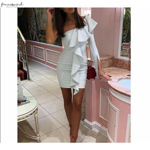 New 2020 Fashion Womens Dress Spring And Autumn Dress Fine Womens Dresses Office Dresses Woman Party Night Women Clothes