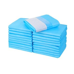 20pcs Thick Disposable Pet Diaper Dogs Super Absorbent Training Urine Pad