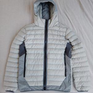 Avrupa Tarzı Aşağı Ceket Moda Işık Down Coat Su geçirmez Windproof Outstdoor Kadınlar Erkek Coat HFSSYRF044
