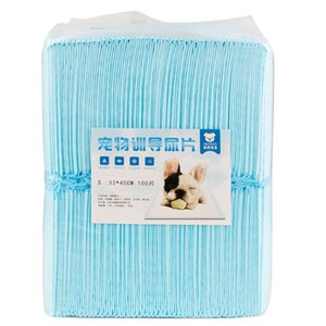 Pet diaper Thickening for dog pad disposable absorbent diaper for cat