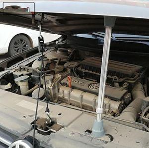 جسم السيارة أدوات إصلاح دنت paintless إصلاح محرك إصلاح غطاء عدة أدوات سبائك الألومنيوم هود الدعامة نايلون عدة حبل