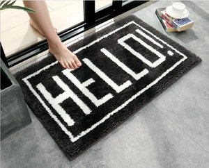 Carpets Living Roomand Rugs,keep cleaning , Home Style Soft Material,black and white ,cheap price,