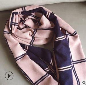 2020 والأوشحة فاخر مصمم للنساء وآخر الأكثر مبيعا وشاح وشاح أزياء منقوشة الكلاسيكية FORMEN 180 * 65CM echarpe دي لوكس
