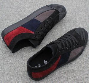 3Men Casual Shoe Men Shoes Sneakers women mans fashion Shoes size 36-45 X427086