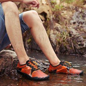 Summer Water Shoes Men Beach Sandals Upstream Aqua Shoes Women Quick Dry River Sea Slippers Diving Swimming Socks