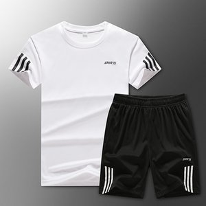 Men Running Designer Tracksuit Sweat Suits see Autumn Mens Fashion Jogger Suits Jacket Pants Sets Sporting Suit Print men sportswear