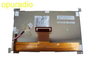 "Las novedades de Sharp Pantalla LCD de 7"" LQ070T5DG30 pantalla con panel táctil para Ford Mondeo 2011 Fokus S-MAX GPS de navegación para automóviles de audio"