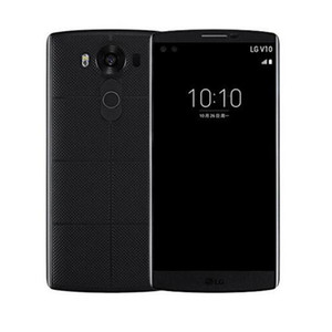 "Original Unlocked LG V10 H901 H900 VS990 5.7"" 4GB RAM 64GB ROM Snapdragon 808 3 cameras Android 5.1 Refurbished Mobile Phone"