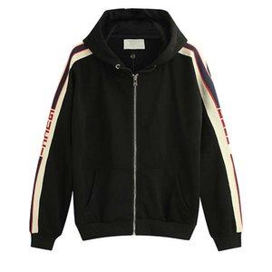 Herren Jacke Herbst-Winter-Designer-Mantel Windjacke Mantel Zipper Mode Marke Mantel Outdoor-Sport Jacken Plus Size Herrenbekleidung