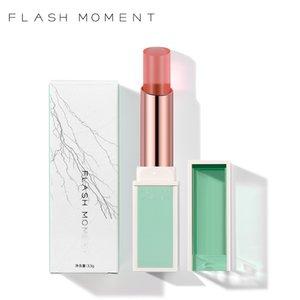 Flash Momento Abacate termocrômico mudança da cor do batom de Longa Duração Hidratante Waterproof Hidratante Jelly Batom Lip Balm