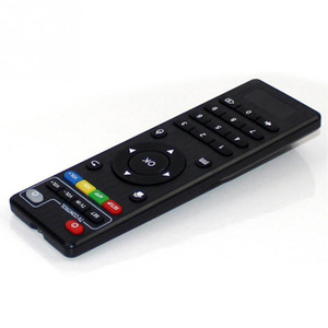 Universal IR Remote Control For Android TV Box H96 pro V88 MXQ T95 T95X T95Z Plus X96 TX3 Replacement Remote Controller