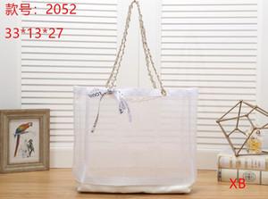 HOT! HY3 clássico pulando malha saco padrão de saco de viagem Mulheres Wash Bag Cosmetic Makeup armazenamento de malha Caso