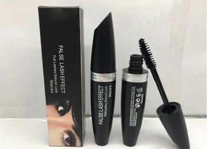 Nouveau maquillage Marque 520 Maquillage Mascara Faux Lash Mascara Noir look étanche 13.1ml DHL Livraison rapide
