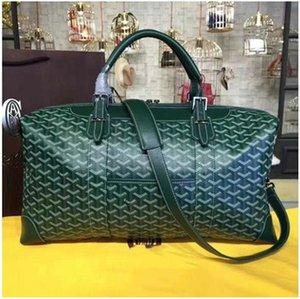 Mens / Petate HandbagTravel Bolsas paquetes al aire libre equipaje BrandDesigner bolsa de viaje para hombres / mujeres Bolsos de tela multicolor de Goya Gy