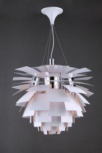 램프 홈 조명 아티 초크 북유럽 현대 펜던트 라이트 덴마크 디자인 크리에이티브 끊기 램프 이닝 룸 거실 식당 알루미늄 PH