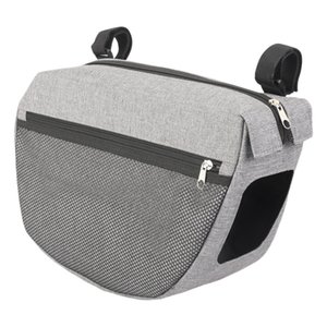Baby Stroller Oblique Sling Bag Multifunctional Mummy Bag Universal Stroller Hanging Waterproof