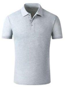 2019 men's tight clothes running short-sleeved quick-drying T-shirt 692