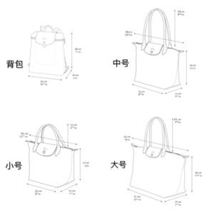 alta qutity borse borsa del desinger zaino di modo di marche famose borse di spalla di lusso della signora Women sacco per cadaveri trasversale della borsa del sacchetto di nylon bag
