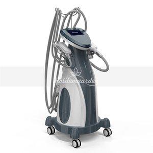 Multi-fonction double menton gras congélation Instrument vide Fat Gel Masvelt Machine minceur comment utiliser la perte de poids pour Salon