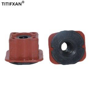 1 adet Oto fastener için W211 W204 E200 E240 E280 E300 E serisi su tankı radyatör kauçuk klip
