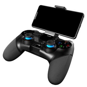 Ipega PG-9076 PG 9076 PG-9156 Gamepad Jogo Bluetooth controlador 2.4G Joystick Wireless Receiver Android Game Console do Jogador