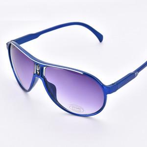 Großhandels-Baby Sunglass UV400 PC-Rahmen Kinder Sonnenbrillen für Jungen Strand Supplies Geburtstags-Geschenke für Kinder Mode-Accessoires