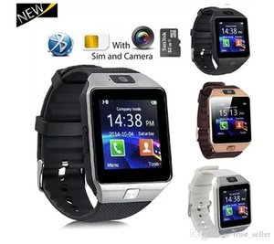 DZ09 Smartwatch Android GT08 U8 A1 Smart Watch Wristband SIM Intelligent Mobile Phone Watch Can Record Sleep State