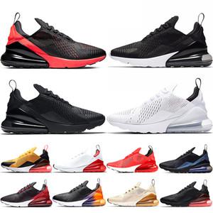 Nike Air Max 270 Airmax Runner Laufschuhe Für Männer Frauen Ash Green Triple Schwarz Weiß Rot Männer Designer Trainer Sport Sneaker Größe 6,5-12