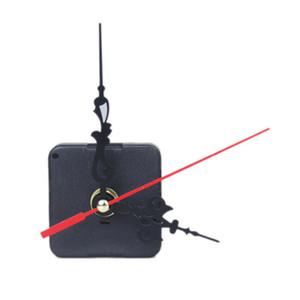 Quarz-Taktgeber-Bewegungs-Reparatursatz DIY Handarbeitsspindel-Mechanismus Clock Zubehör 2 Uhrwerk Styles Schaftlänge 12mm