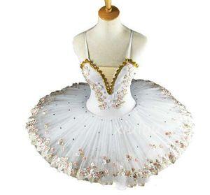 white ballerina ballet tutu for child children kids girls adults pancake tutu dance costumes ballet dress girls ballroom dresses skirt