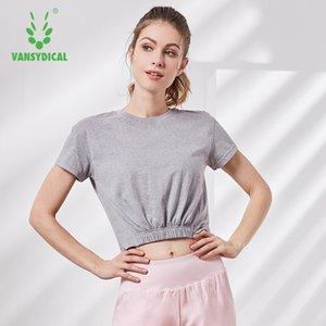 VANSYDICAL футболки для женщин FA901403